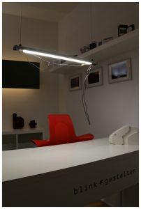LED-Pendulum